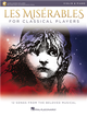 LES MISERABLES For Classical Players (Violin & Piano) +Audio Access