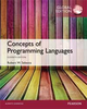 CONCEPTS OF PROGRAMMING LANGUAGES 11/E (GE)