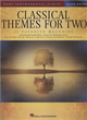 CLASSICAL THEMES FOR TWO (Alto Saxs)