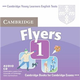Cambridge Young Learners English Tests Flyers 1 Audio CD, 2/e