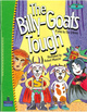 Voiceworks Middle Primary Language Play: The Billy-Goats Tough (書+CD)
