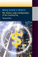 HONG KONG'S MONEY : THE HISTORY, LOGIC AND OPERATION OF THE CURRENCY PEG