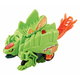 VTech Switch & Go Dinos Turbo Spur The Stegosaurus 80-148800 香港行貨