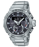 CASIO G-SHOCK GST-B200D-1A BLUETOOTH®藍牙雙顯電子錶(黑)