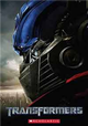 Scholastic ELT Readers Level 1: Transformers with CD