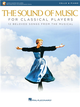 THE SOUND OF MUSIC For Classical Players (Cello & Piano) +Audio Access