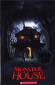 Scholastic ELT Readers Level 1: Monster House with CD