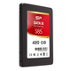 Silicon Power Slim S85 SSD 480GB 固態硬碟 (SP480GBSS3S85S25) 香港行貨