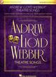 ANDREW LLOYD WEBBER THEATRE SONGS -Women's Edition +Audio Online