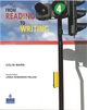 From Reading to Writing 4: Student's Book (without ProofWriter)