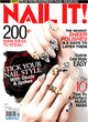 Nail It! 9-10月號/2015:Stick Your Nail Style