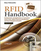 RFID Handbook: Fundamentals and Applications in Contactless Smart Cards,radio Fr