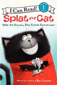 An I Can Read Book Level 1: Splat the Cat: Splat and Seymour, Best Friends Forevermore