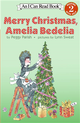 An I Can Read Book Level 2: Merry Christmas, Amelia Bedelia