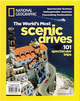NATIONAL GEOGRAPHIC/The World's Most scenic drives