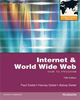 INTERNET AND WORLD WIDE WEB: HOW TO PROGRAM 5/E (PIE)(W/CD)