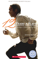 Scholastic ELT Readers Level 3: 12 Years as a Slave with CD