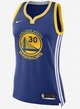 【毒】NIKE NBA Stephen Curry 女款球衣 勇士隊 867034-495