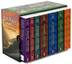 Harry Potter The Complete Series (Books 1-7)