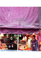 Hong Kong x 24 x 365 : A Year in the Life of a City
