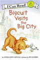 An I Can Read Book My First Reading: Biscuit Visits the Big City