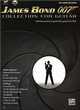 JAMES BOND 007: COLLECTION FOR GUITAR +DVD-Rom (Easy Guitar)