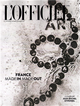 L'OFFICIEL Art 9-11月號/2014 第11期:France Made in Made out