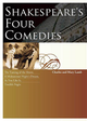 Shakespeare's Four Comedies:The Taming of the Shrew,A Midsummer Night,s Dream,As You Like It,Twelfth