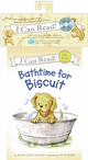An I Can Read My First I Can Read Book: Bathtime for Biscuit (Book + CD)
