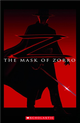 Scholastic ELT Readers Level 2: The Mask of Zorro with CD