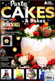 Cake Craft Guide 第33期:Party CAKES & Bakes